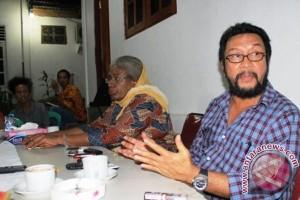 Yorrys : 30  daerah otonomi baru di Papua prioritas utama