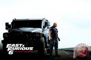 """3 skenario nasib """"Fast & Furious 7"""""""