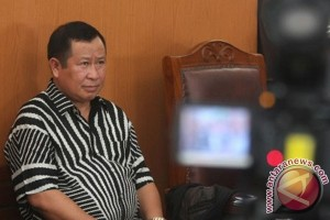 Sidang PK Susno Duadji