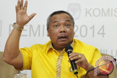Syarat islah kubu Agung Laksono: bubarkan KMP