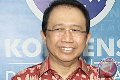 Marzuki Alie yakin PDIP konsisten BBM tidak naik