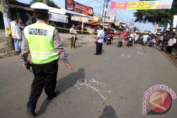 Antisipasi penembakan, polisi diperintahkan tidak pakai seragam