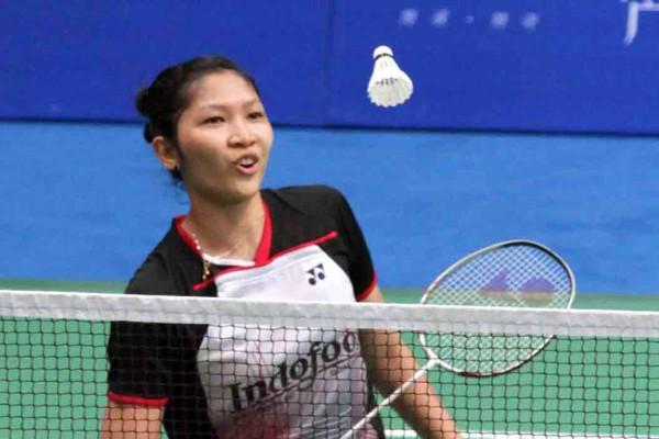 Linda menang mudah putaran pertama di Makau