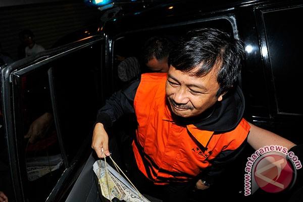 Kasus Rudi diharapkan bisa ungkap mafia migas