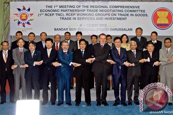 Pemimpin nasional dan dunia global