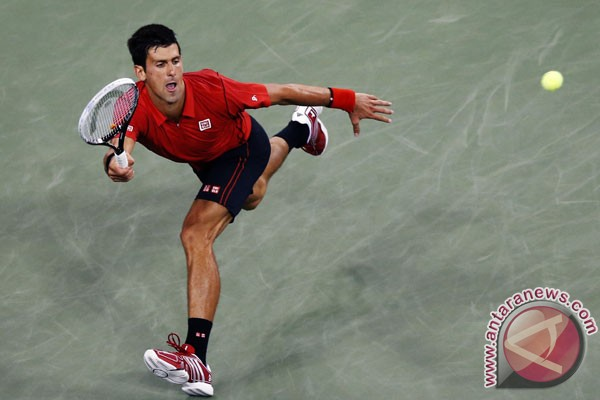 Peringkat dunia tenis ATP