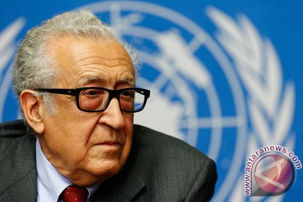 Serangan militer ke Suriah perlu persetujuan DK PBB