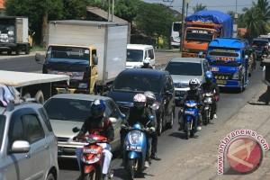 Sebagian jalur Cirebon rawan kecelakaan