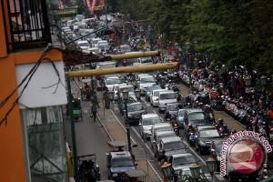 Yogyakarta imbau wisatawan gunakan angkutan umum