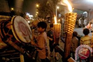 Polda Sumbar: dua momen pontensi konflik Lebaran