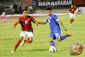 Timnas Indonesia kalahkan Filipina 2-0