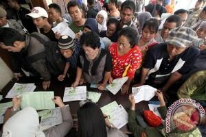 """Jokowi pertimbangkan """"anak wilayah"""" urus  keamanan Blok G"""