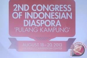 IDN gelar Congress Indonesian Diaspora III di Jakarta