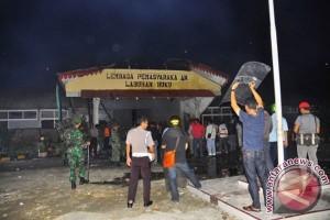 Ketua DPR minta pemerintah investigasi kerusuhan LP