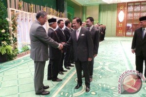 ASEAN perkokoh kerja sama dengan negara mitra dialog