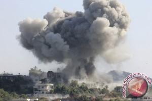Mata-mata Jerman bekerjasama dengan dinas rahasia al-Asaad