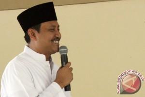 Pemberangkatan pertama Calhaj Embarkasi Surabaya 9 Agustus