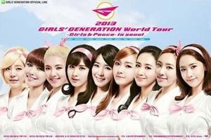 Girls' Generation minta nasi padang dan pempek