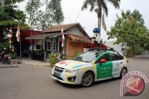 India tolak Google Street View ?