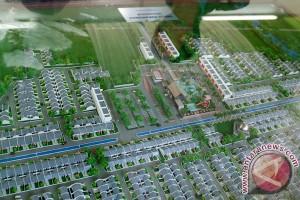 Kemenpera targetkan transaksi di Rumah Rakyat Expo 2014 Rp100 miliar