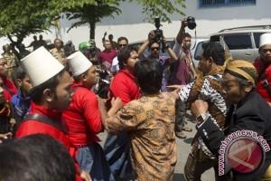Polresta periksa 31 saksi konflik Keraton Surakarta