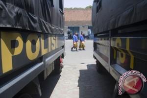 Polisi segera panggil Dewan Adat Keraton Surakarta