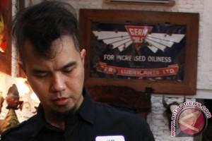 Anak Ahmad Dhani kecelakaan di tol Jagorawi