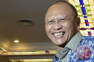 Pramono Edhie dijadwalkan hadiri musda Demokrat Jabar