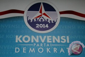 Konvensi Capres Partai Demokrat dilaksanakan di Balikpapan