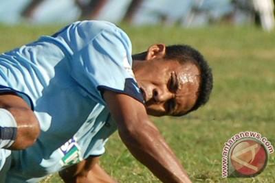 Gol Taufiq bawa Persela kalahkan Persija, 1-0