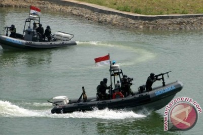 Markas Besar TNI: Berantas terorisme harus sinergis