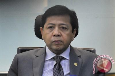 Ketua DPR RI akan lantik 5 anggota DPR RI PAW