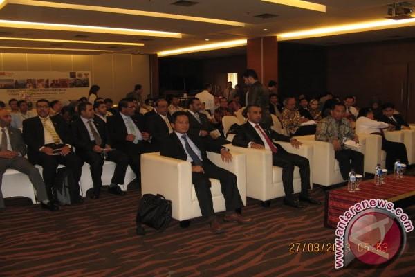 Delegasi pengusaha Oman kunjungi Indonesia