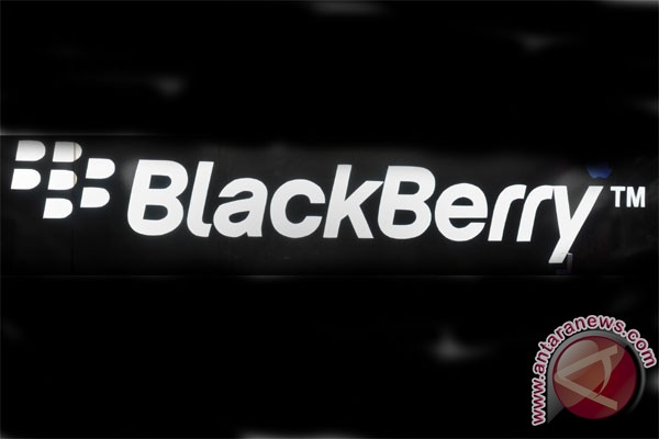 BlackBerry Bakal Buat Smartwatch?