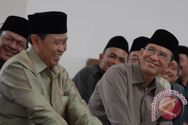 Ketua Ppp Photo: Foto ANTARA News