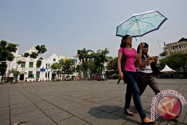Revitalisasi Kota Tua Jakarta butuh waktu 20 tahun