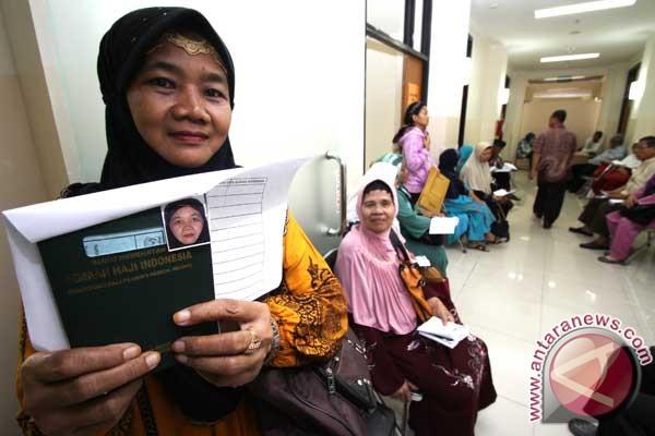Kadaker Madinah: kondisi jamaah sehat