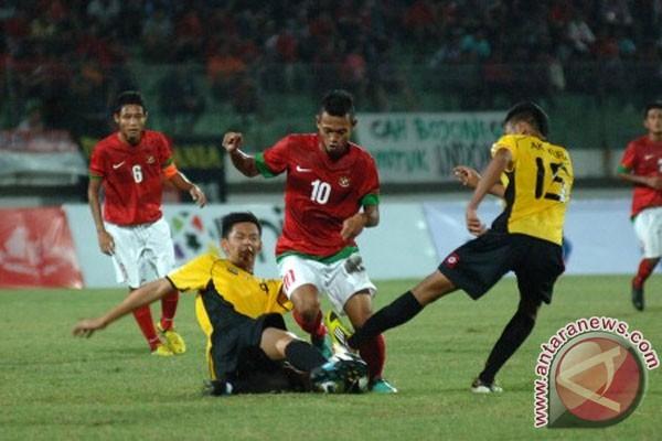 Kapten Timnas U-19 : dukungan suporter modal kemenangan