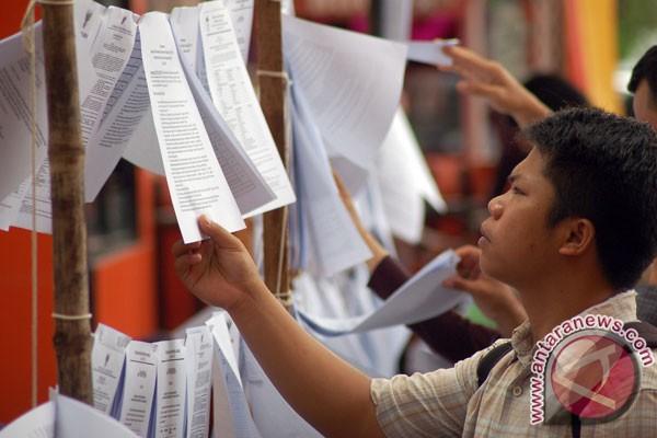 Pendaftaran CPNS Pemkot Surabaya 16--24 September