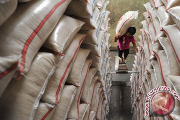Konsumsi beras masyarakat Indonesia tertinggi di dunia !!