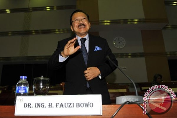 Fauzi Bowo diminta lakukan lima program