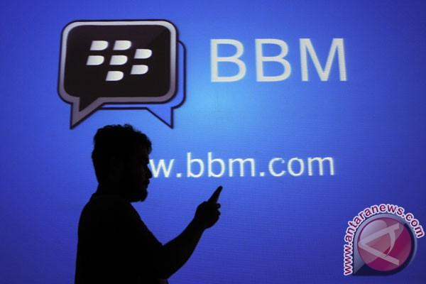BBM Android yang beredar tidak bisa lagi digunakan