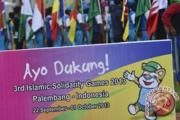 Indonesia rebut dua emas angkat besi ISG