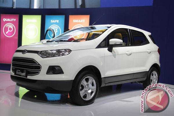 Ford sediakan bengkel siaga Lebaran