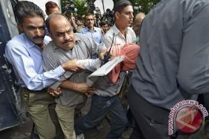 Empat pelaku pemerkosaan bergiliran terbukti bersalah