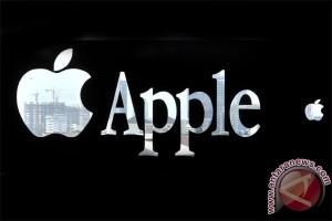 Apple didenda 234 juta dolar AS
