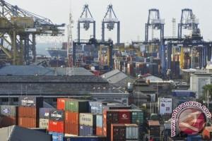 BPS: impor alami kenaikan 11,01 persen