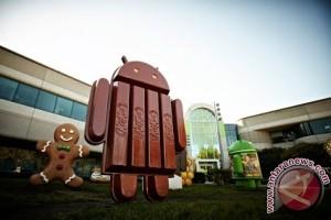 """Android KitKat bisa dipakai untuk semua """"smartphone"""""""