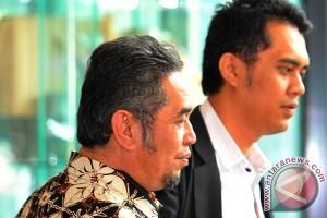 Mantan direktur Adhi Karya didakwa perkaya diri Rp4,5 miliar