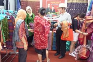 """""""Rumah Indonesia"""" akan hadir di  China-Asean Plaza  selama setahun"""